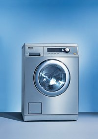 Miele Little Giant High Extraction Washer