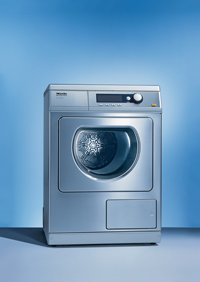 Miele Little Giant Residual Moisture Control Dryer