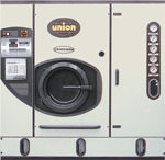 Union 800 Series Dry Cleaing Machine